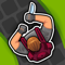 App Icon for Hunter Assassin App in Azerbaijan App Store