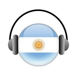 Radio de Argentina en vivo