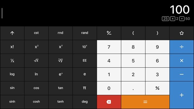 Calcbot 2 screenshot-3