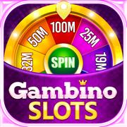Gambino Slots: 网上赌场游戏 777