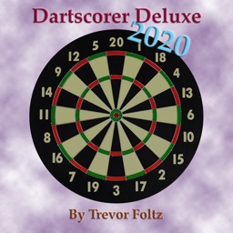 DartScorer Deluxe