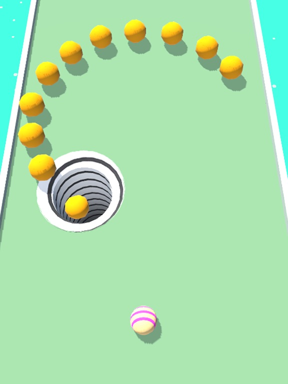 Hollo Ball screenshot 12