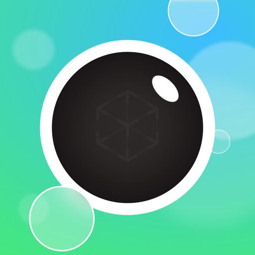 SceneCam ◉ AR Camera iOS App
