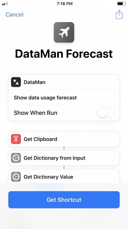 DataMan Pro screenshot-6