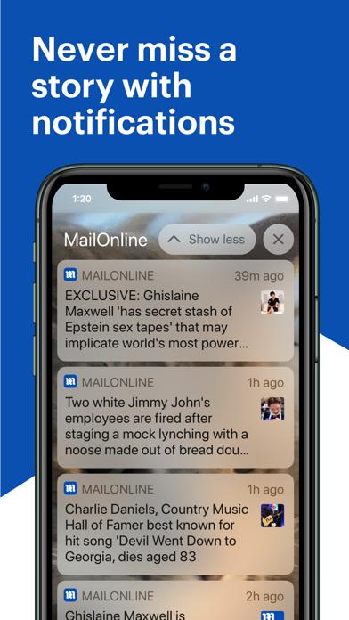 MailOnline på PC