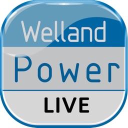 Welland Power Live