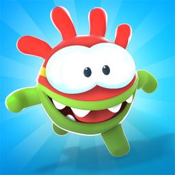 Ícone do app Om Nom: Run