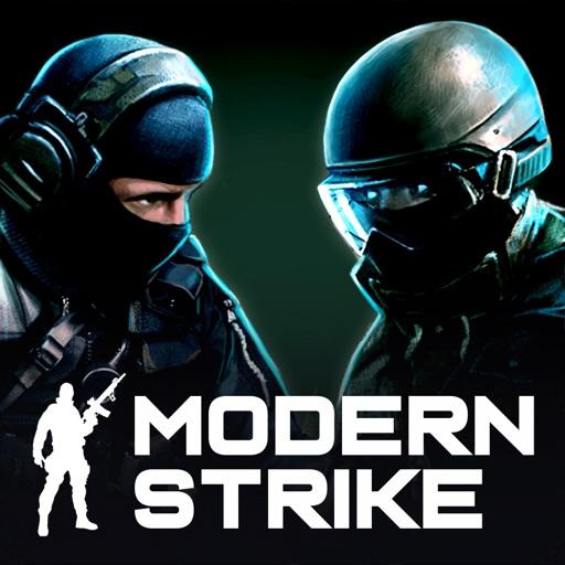 Baixar Modern Strike Online: Tiro FPS para iOS