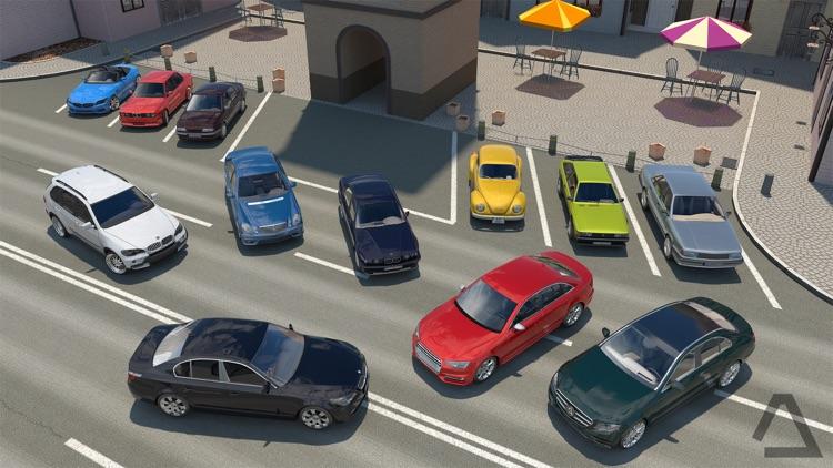 Driving Zone: Germany screenshot-3
