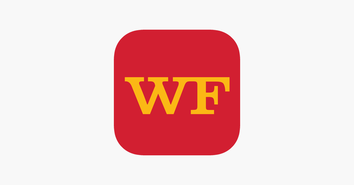 Wells Fargo Mobile On The