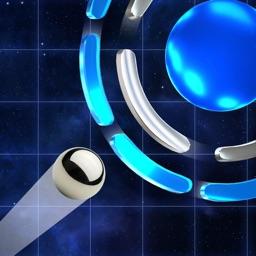 星球爆破大作战:星系遨游太空弹球