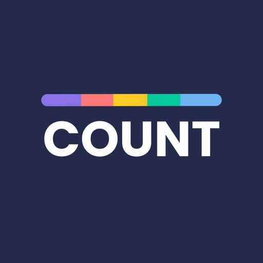 Countdown: Life Event Counter