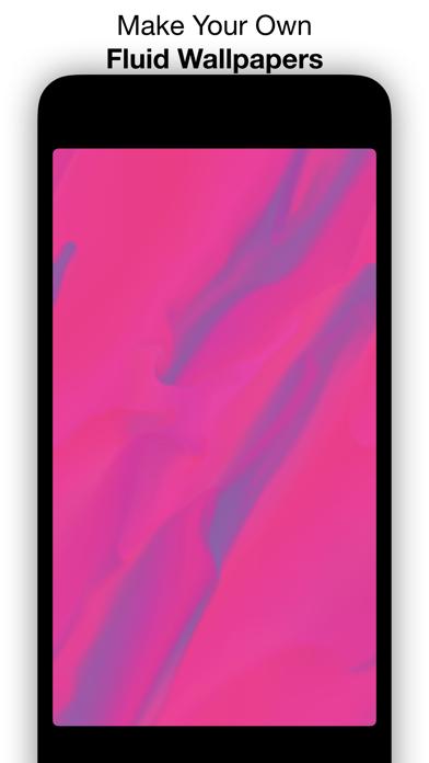 Fluid Wallpaper Maker Screenshots