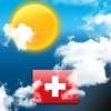 Weather for Switzerland - iPhoneアプリ
