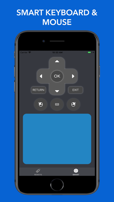 Smart Remote for TV Samsung by Phan Chau (iOS, United States