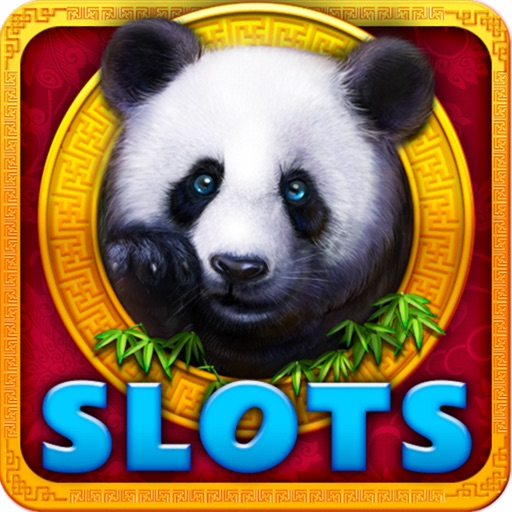 Panda Slots - Vegas Casino 777