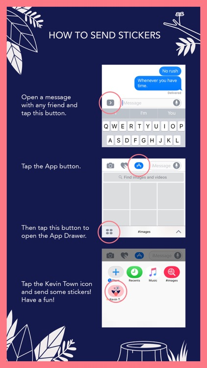Kevin Town screenshot-4
