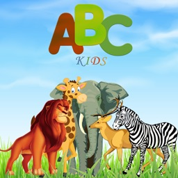 Kids Alphabets AR: ABC for kid