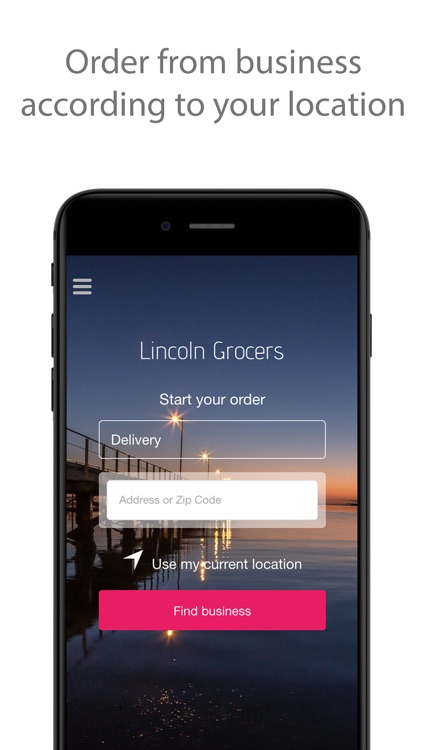 Lincoln Grocers