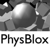 PhysBlox (Universal) - iPhoneアプリ