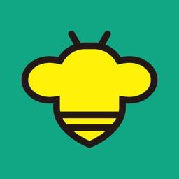 蜜蜂出行小蜜版-更自由,更轻松,更拉风