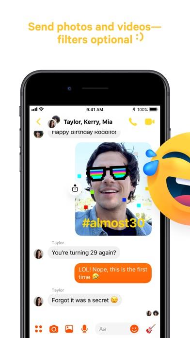download Messenger apps 3