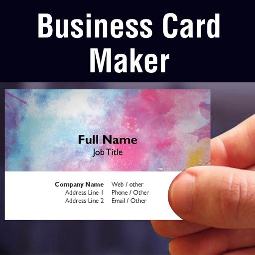 Business Card Maker & Printing