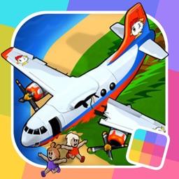 Any Landing - GameClub