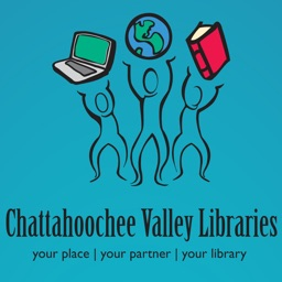 Chatt Valley Libraries Ga