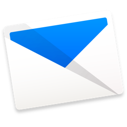 Ícone do app Email - Edison Mail