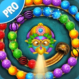 Bubble Shooter - Jungle Dash