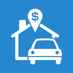The Driving For Dollars App