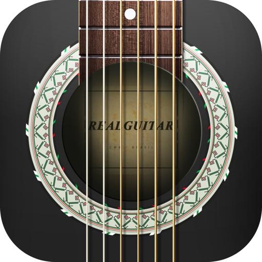 REAL GUITAR: エレキギター