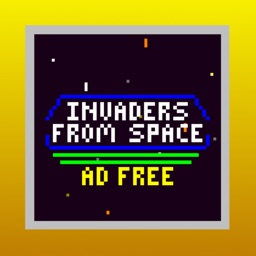 Invaders From Space Ad-Free