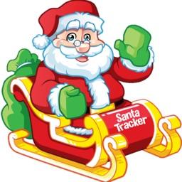 Santa Tracker Official