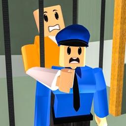 Idle Tycoon Prison Run Escape