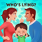 App Icon for Braindom 2:Who is Who Riddles? App in United States IOS App Store