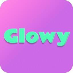 Glowy - Story Editor for Insta