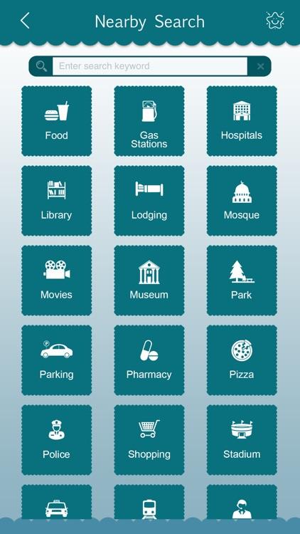 Russia Tourism Guide screenshot-4