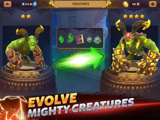 M&M: Elemental Guardians-ipad-3