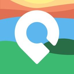 Grassy - The parks app
