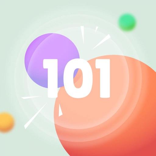 101 !!!