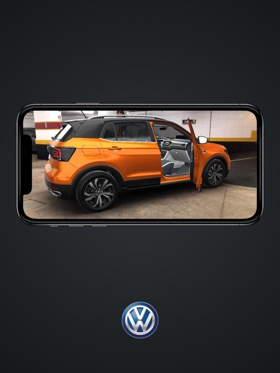 Volkswagen AR screenshot #2