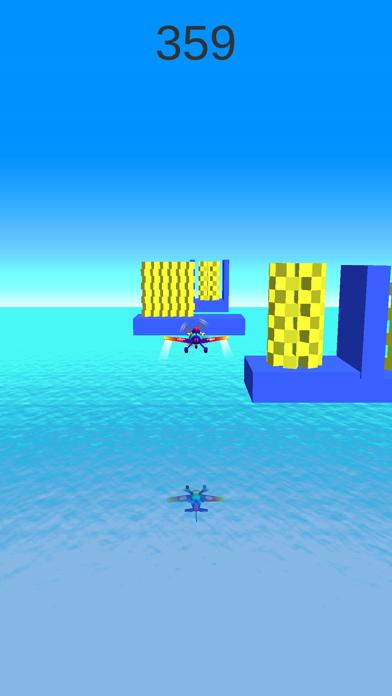 Plane Bump 3D screenshot 3