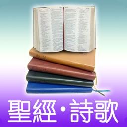 聖經 詩歌