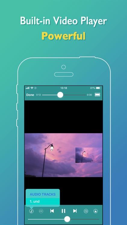 Videc - Any Video Converter screenshot-6