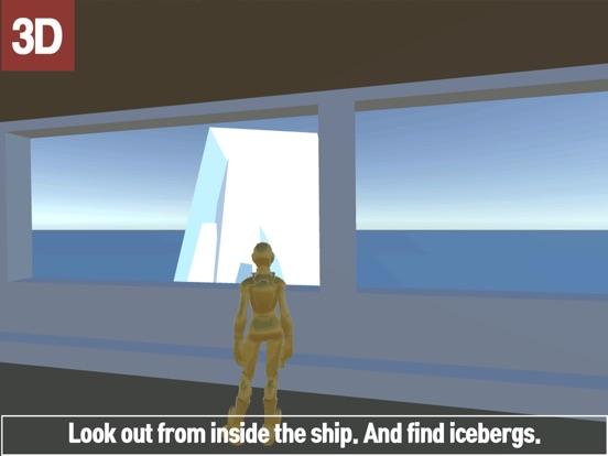TITANIC 3D screenshot 15