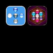 水晶连连看 - 无限版 - 旋转消消看水晶消除游戏套装