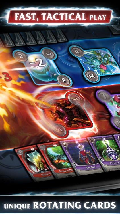 Lightseekers screenshot-1