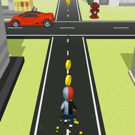Road Runner 3D